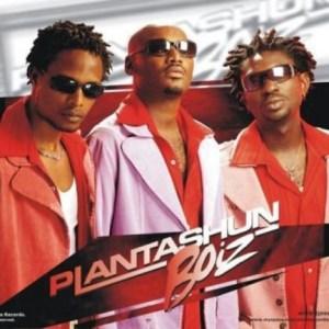Plantashun Boiz - Knock Me Off